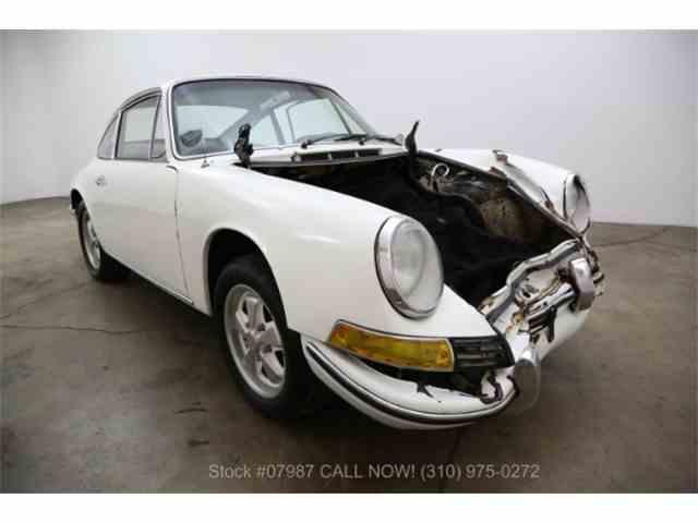 1966 Porsche 911 | 957082