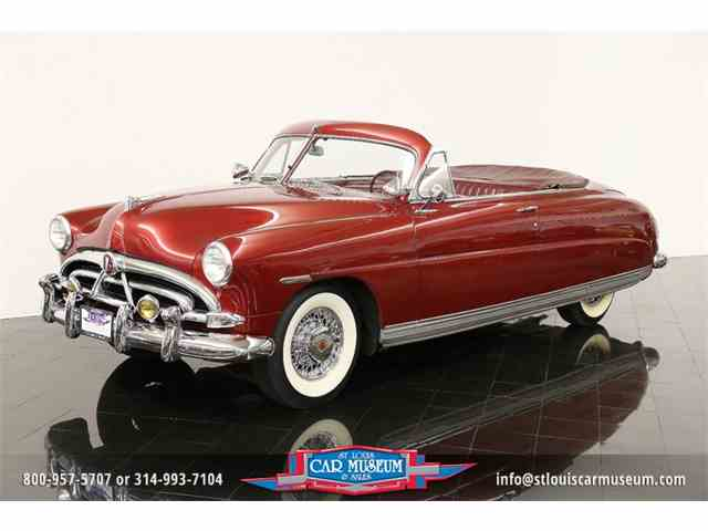 1951 Hudson Pacemaker | 957083