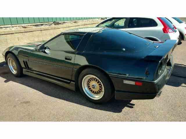 1984 Chevrolet Corvette | 957084
