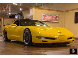 Picture of '00 Corvette - KIHW