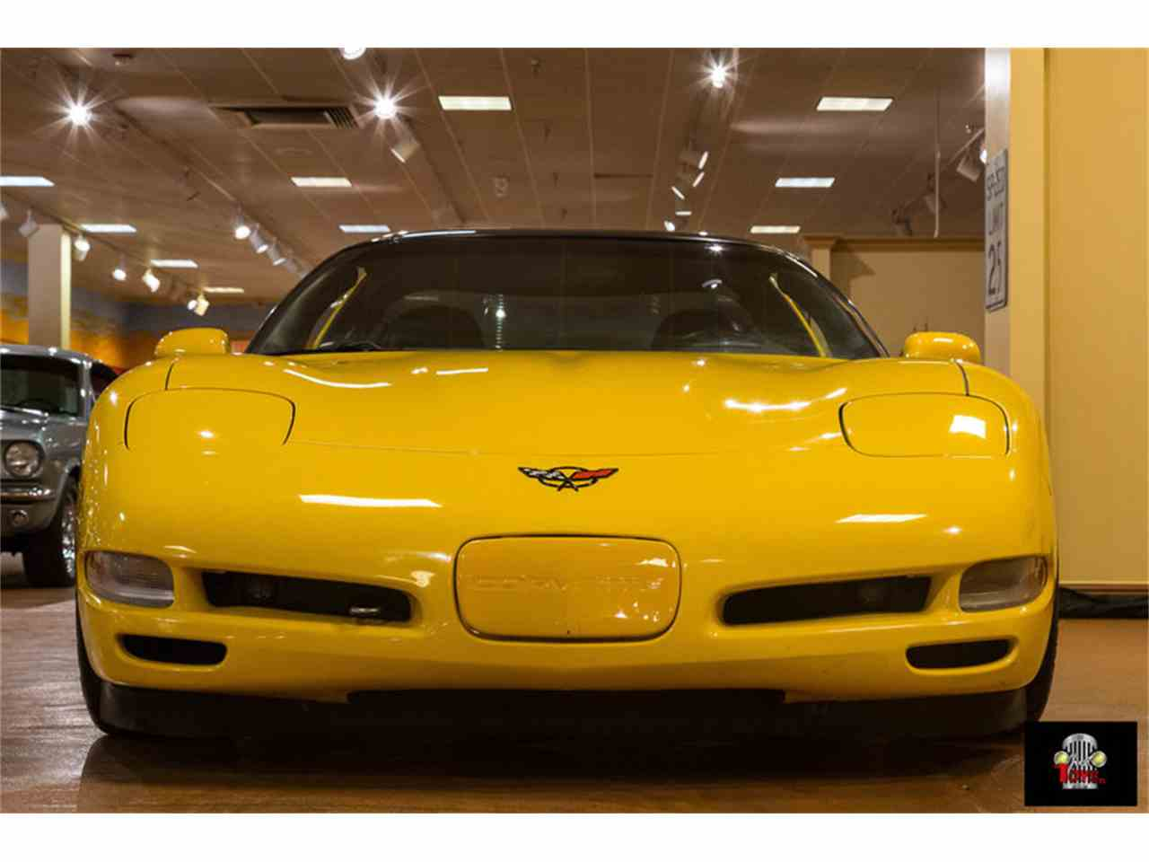 Large Picture of '00 Corvette - KIHW
