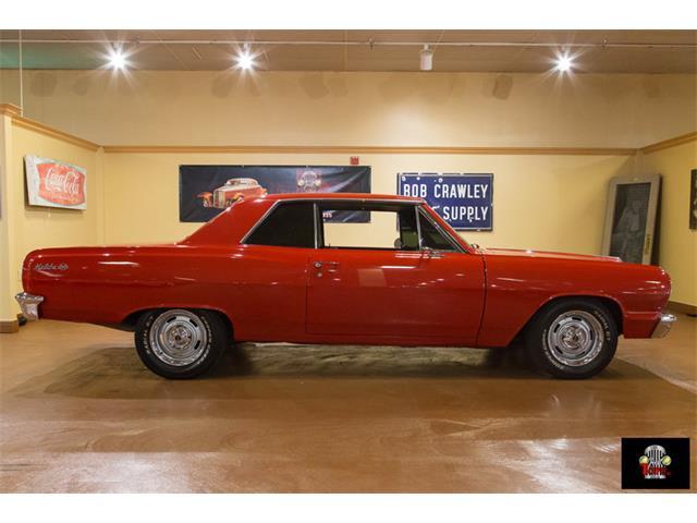 1964 Chevrolet Chevelle Malibu   957094