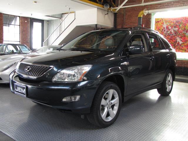 2004 Lexus RX330   957103