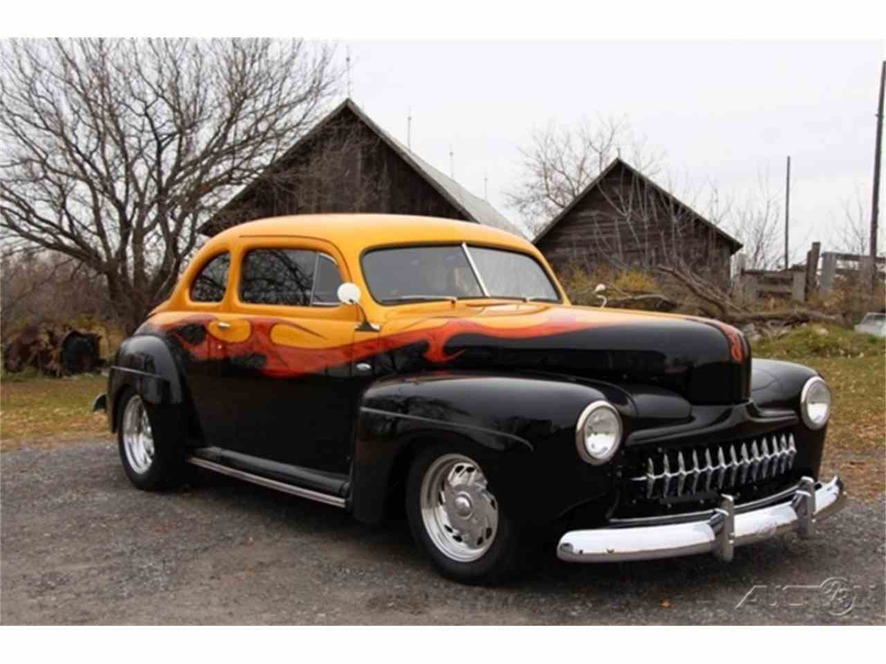 1946 Ford Coupe for Sale | ClassicCars.com | CC-957134