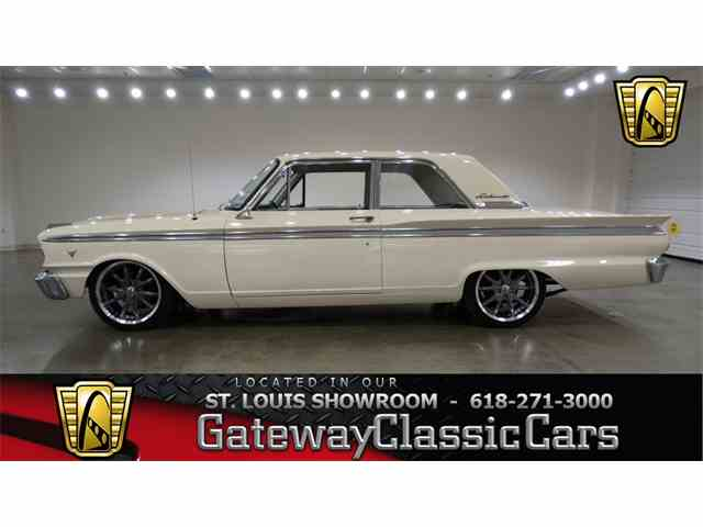 1963 Ford Fairlane | 950714