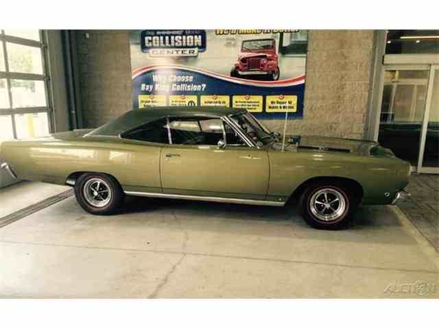 1968 Plymouth Road Runner | 957148