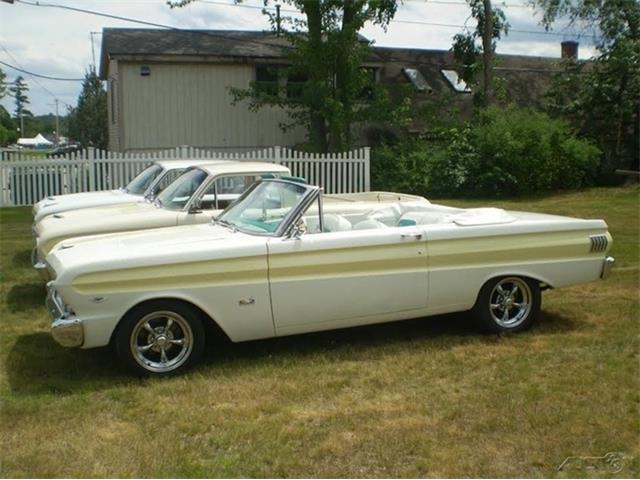 1964 Ford Falcon   957149