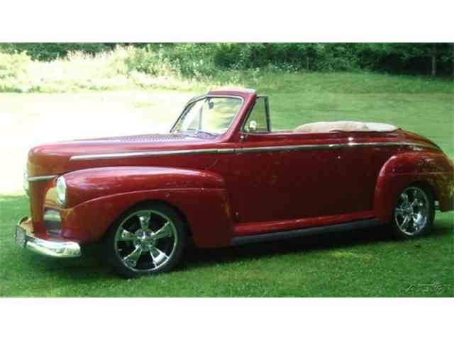 1941 Ford Super Deluxe | 957154