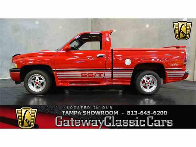 1998 Dodge Ram   950716