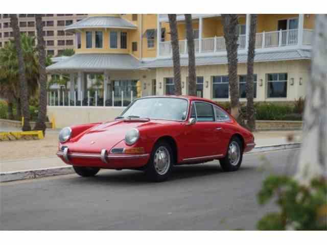 1965 Porsche 911 | 957163