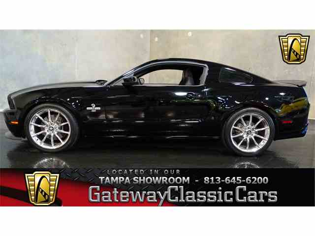 2012 Ford Mustang | 950717