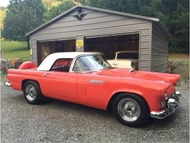 1956 Ford Thunderbird | 957173