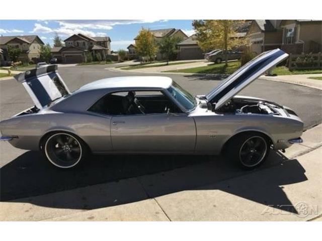 1968 Chevrolet Camaro | 957186