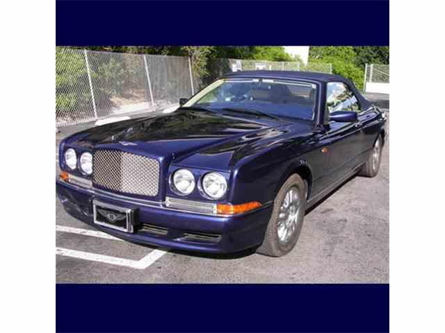 1999 Bentley Azure | 957196