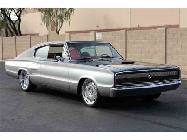 1967 Dodge Charger | 957199