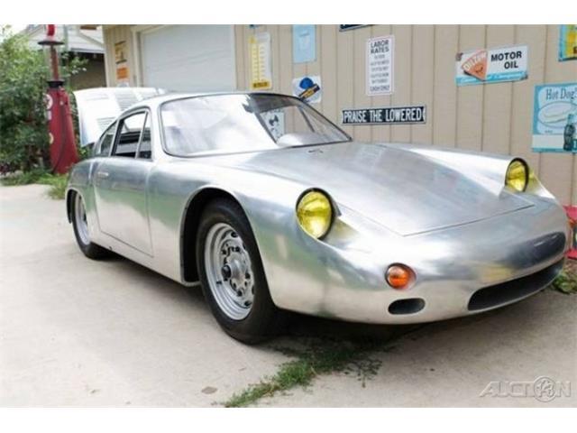 1960 Porsche 356 | 957204