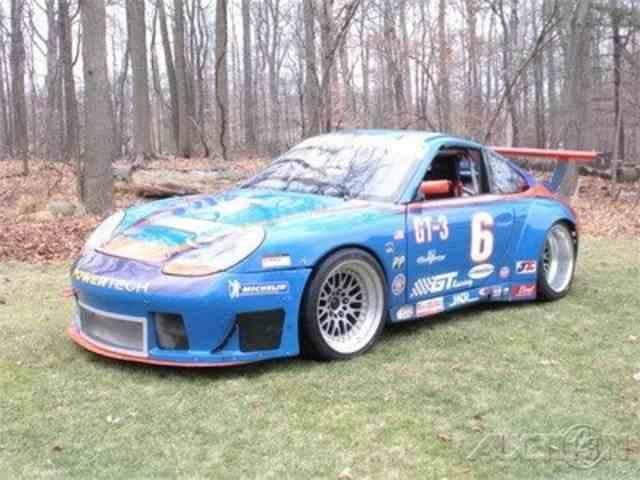1968 Porsche 911 | 957206