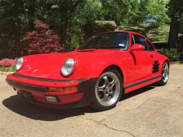 1987 Porsche 930 | 957212