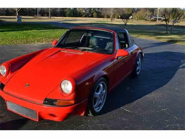 1973 Porsche 911 | 957223