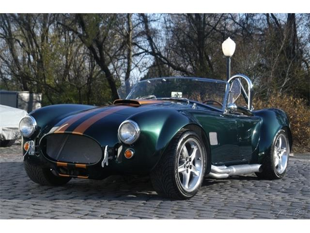 1965 AC Cobra Factory Five | 957228