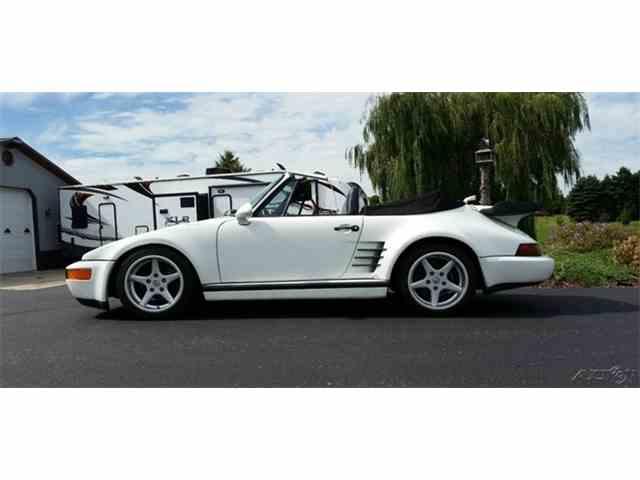 1985 Porsche 930 | 957229