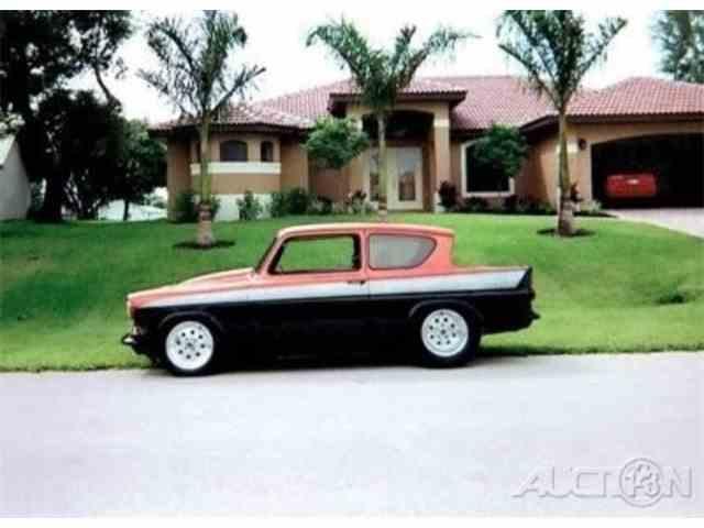 1967 Anglia Street Rod | 957244