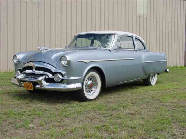 1953 Packard Clipper | 957246
