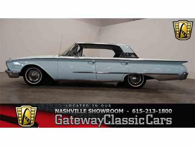 1960 Ford Galaxie | 950725