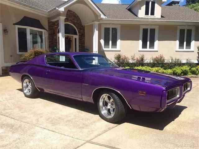 1971 Dodge Charger | 957251