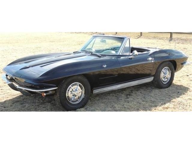 1963 Chevrolet Corvette | 957256