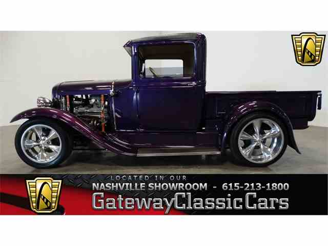 1930 Ford Model A | 950726