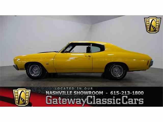 1970 Chevrolet Chevelle | 950727