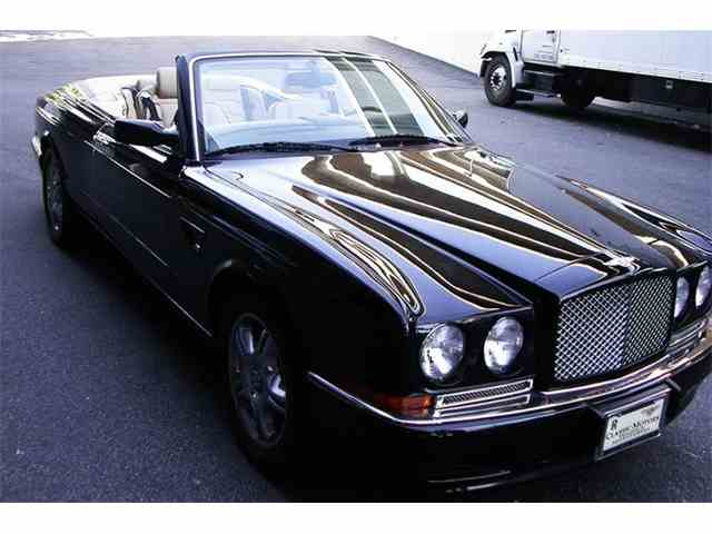 2002 Bentley Azure | 957273