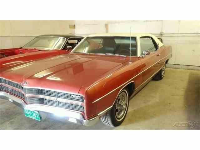 1969 Ford LTD | 957282