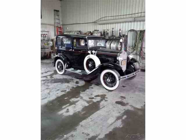 1940 Ford Model A | 957299