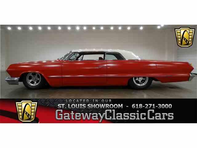 1963 Chevrolet Impala | 950730
