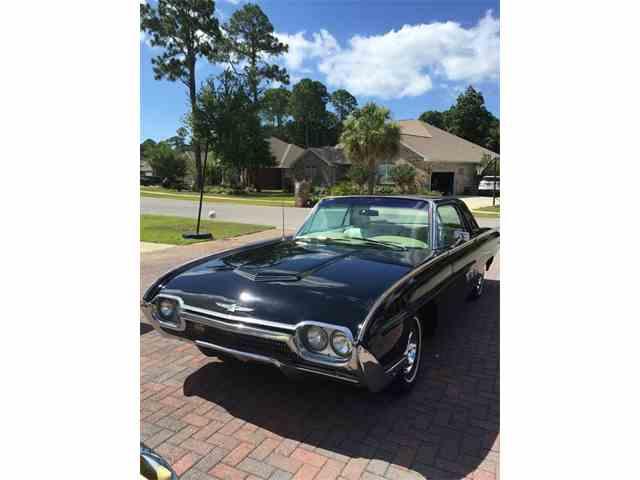 1963 Ford Thunderbird   957300