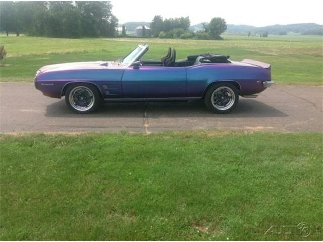 1969 Pontiac Firebird | 957303