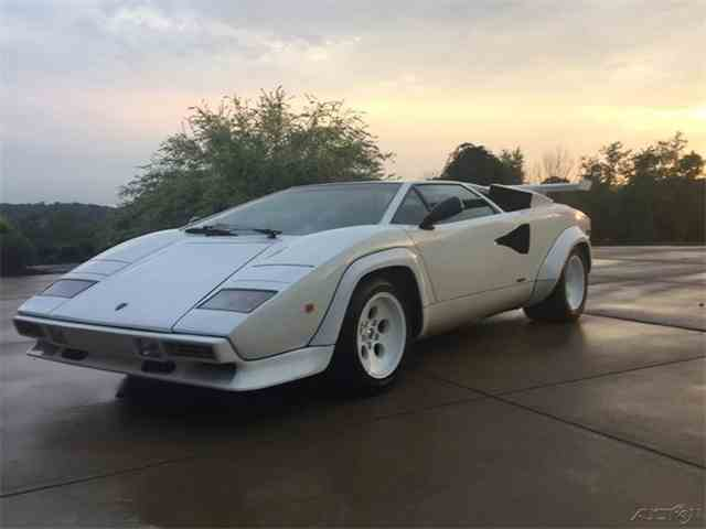 1983 Lamborghini Countach | 957311