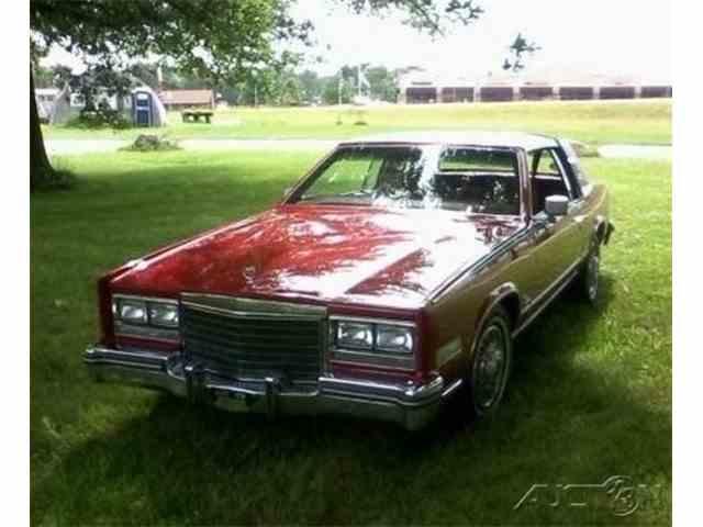 1979 Cadillac Eldorado   957314
