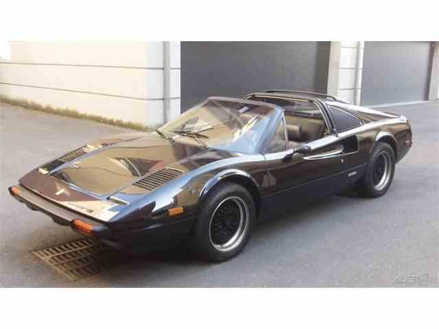 1979 Ferrari 308 GTS | 957316