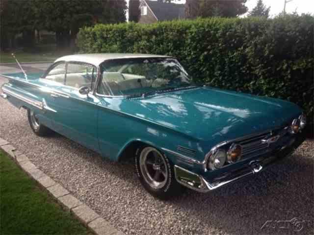 1960 Chevrolet Impala | 957319