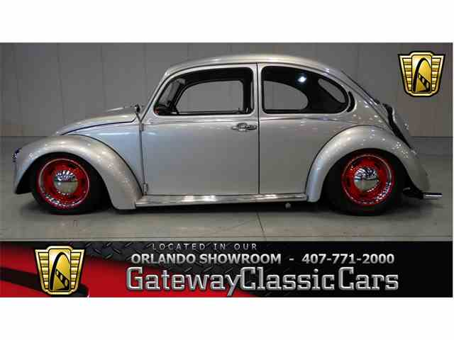 Picture of '72 Beetle - KDL8