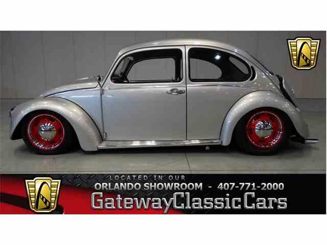 1972 Volkswagen Beetle | 950732