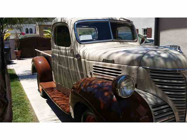 1941 Plymouth PT125 | 957322