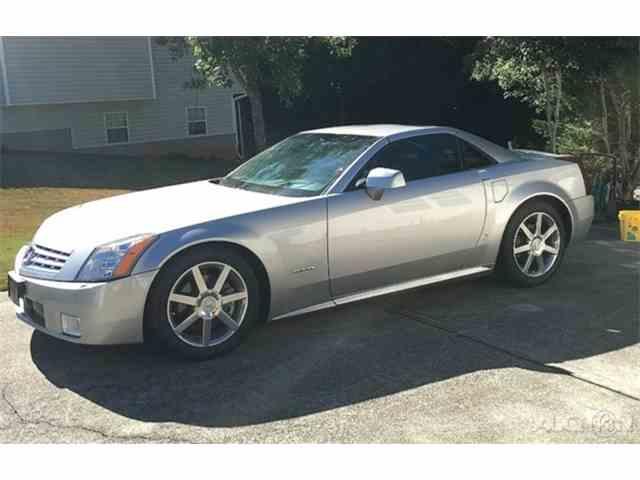 2006 Cadillac XLR | 957327