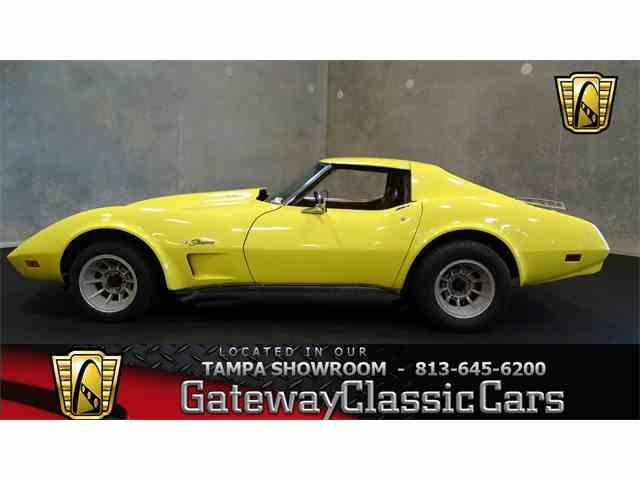1974 Chevrolet Corvette | 950734