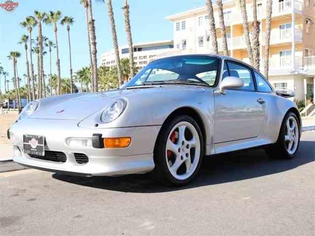 1997 Porsche 911 Carrera | 957341