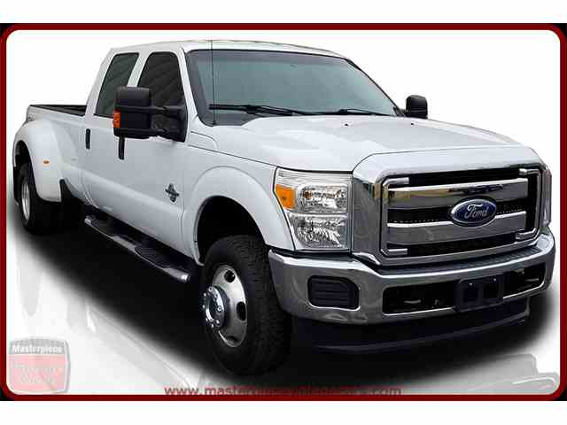 2011 Ford F-Series SD FX4 | 957343