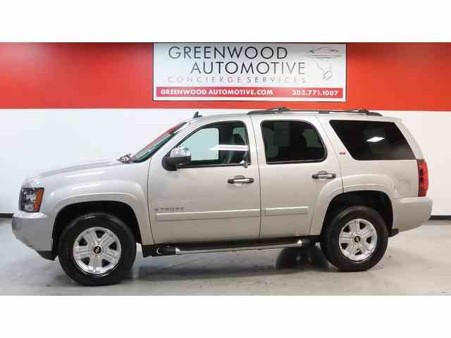 2008 Chevrolet Tahoe | 957358